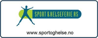 sport & helseferie